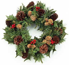 yulewreath Yule Feature