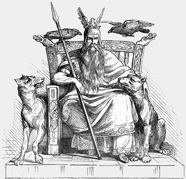 Odin women