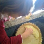 Apple Tart Recipe to Cook with Your Children
