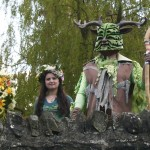 AHSE5 150x150 AH Shropshire Event : The GreenMan of Clun Festival.