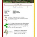 Family Tree Activity