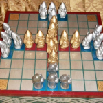 Tafl: The Game of the Gods