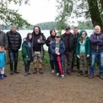 Folk Camp Royaume-Uni 2014