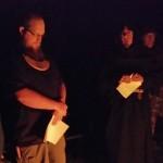 Sur Mon Ordination, ou une Manifestation du Wyrd