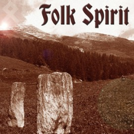 Folk Spirit – A Compilation of Odinist Music