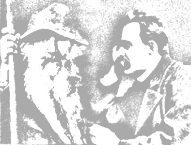 Odin and Nietzsche: Will and Service to Folk