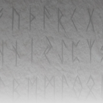 Runic Name Analysis: Living up to your name