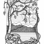 Yggdrasil – The Tree of Life and Death