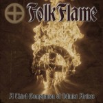 New Release: Folk Flame – A Third Compilation of Odinist Artists